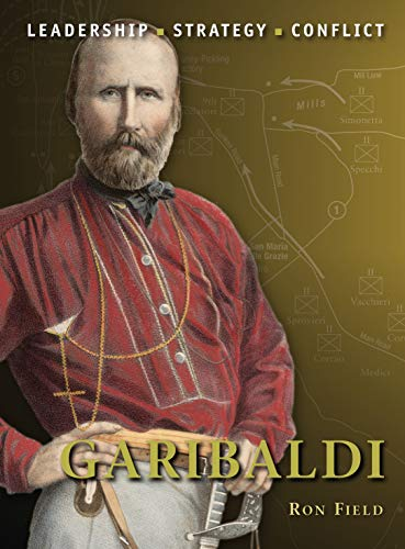 Garibaldi (Command): Field, Ron