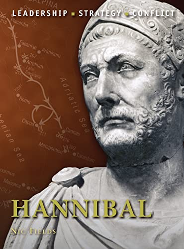9781849083492: Hannibal (Command)