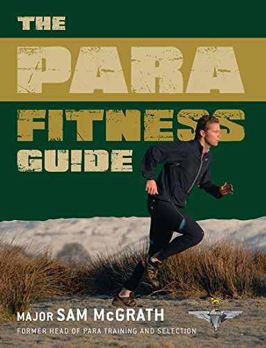 9781849085465: The Para Fitness Guide (General Military)