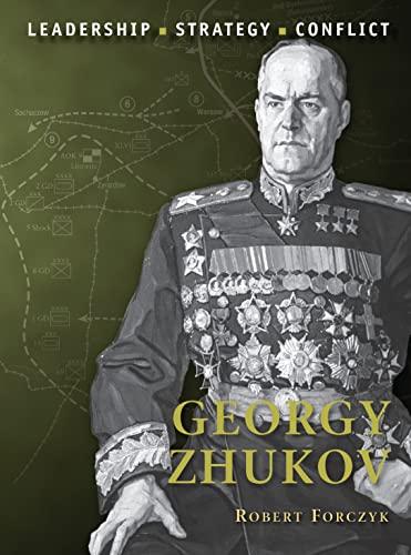 9781849085564: Georgy Zhukov (Command)