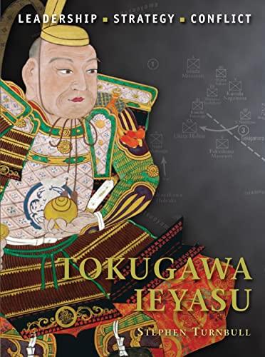 9781849085748: Tokugawa Ieyasu (Command)