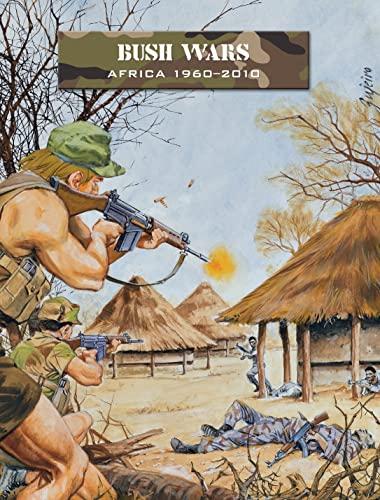 Bush Wars: Africa 1960-2010 (Force on Force): Games, Ambush