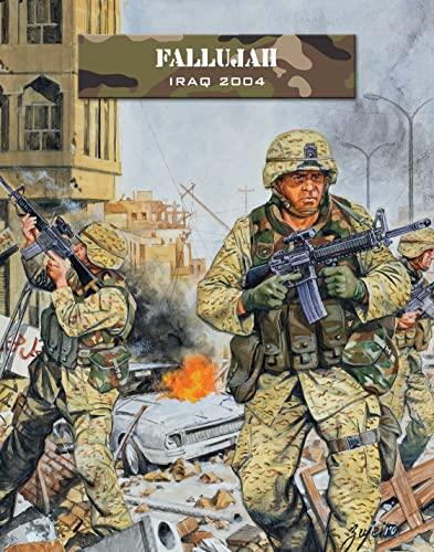 9781849087711: Fallujah: Iraq 2004 (Force on Force)