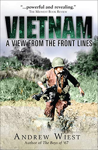 9781849089722: Vietnam: A View from the Front Lines (General Military)