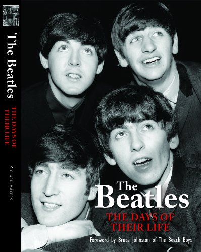 9781849120432: The Beatles - The Days of Their Life