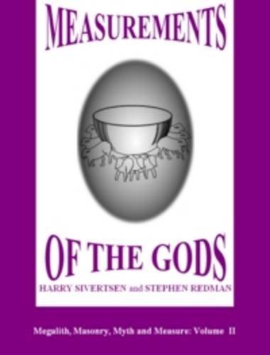 9781849140157: Measurements of the Gods