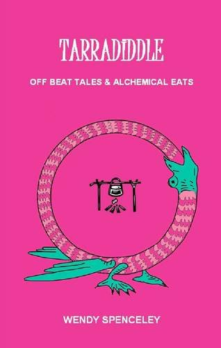 9781849141055: Tarradiddle - Off Beat Tales & Alchemical Eats