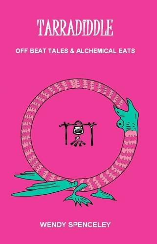 9781849141215: Tarradiddle - Off Beat Tales & Alchemical Eats