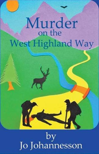 9781849146654: Murder on the West Highland Way