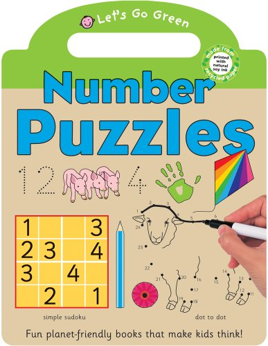 9781849150378: Number Fun: Let's Go Learning