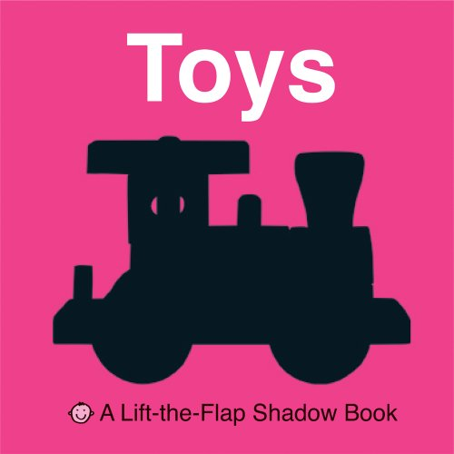 9781849151283: Toys (First Words Flash Card Books)