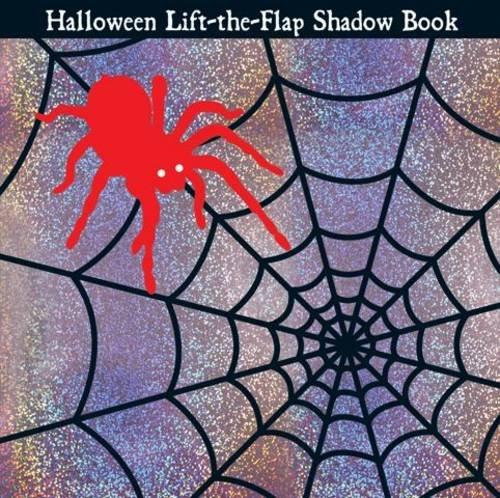 9781849152662: Halloween Shadow Book: Lift The Flap Shadow Book