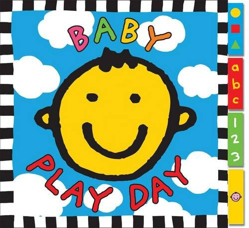 9781849153843: Baby Play Day. (Baby Touch and Feel)
