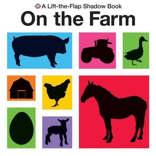 9781849153966: On the Farm. (Fold Out Treasure Hunts)