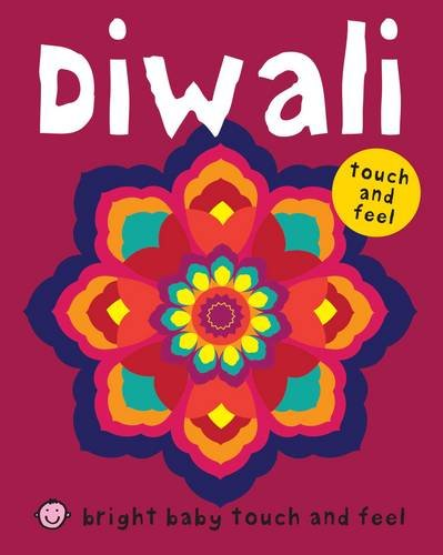9781849154413: Diwali. (Bright Baby Touch and Feel)