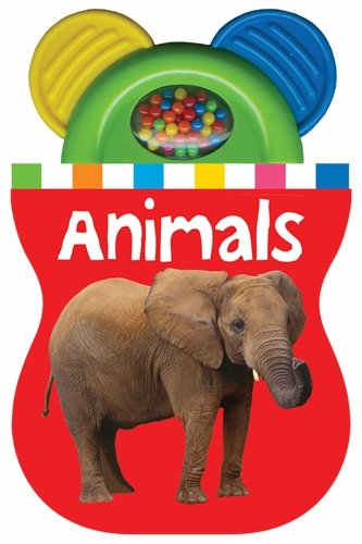 9781849155670: Animals. (Wipe Clean Activity Flashcards)