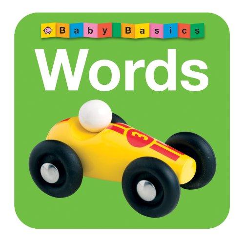 9781849157193: Words