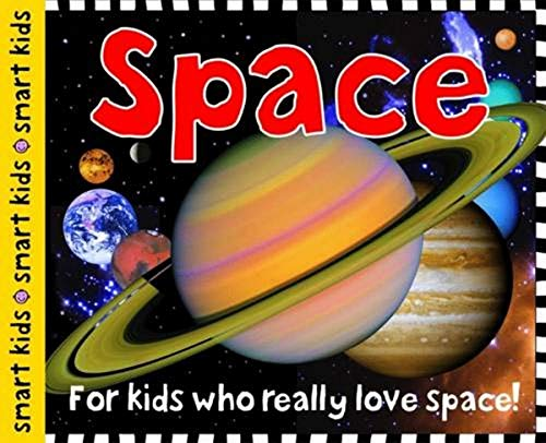 9781849157261: Space (Smart Kids)