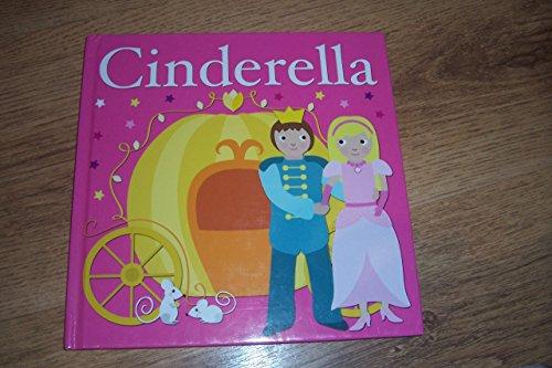 9781849157384: Cinderella