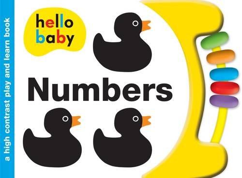 9781849158510: Play Learn Numbers (Hello Baby)