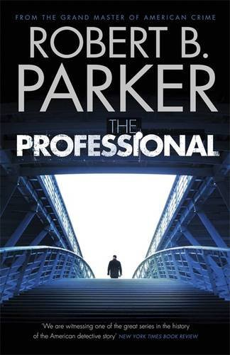 9781849160100: The Professional (a Spenser Mystery)