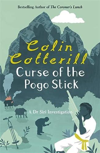 9781849160117: Curse of the Pogo Stick