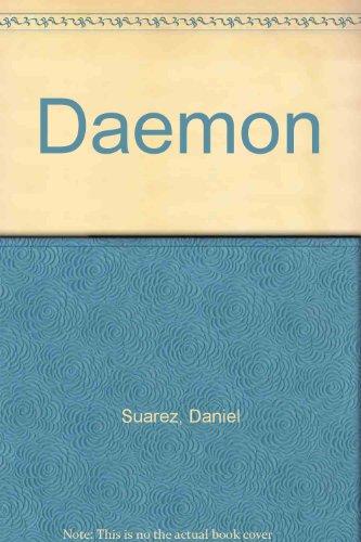 9781849160278: Daemon
