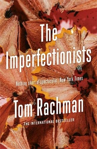 9781849160315: The Imperfectionists