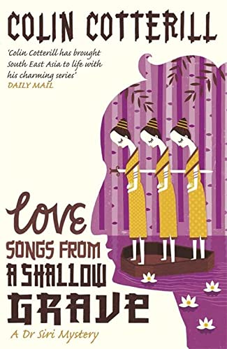 9781849160476: Love Songs From a Shallow Grave