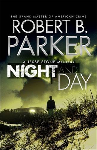9781849160506: Night and Day: A Jesse Stone Mystery