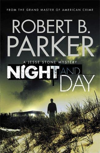 9781849160520: Night and Day: A Jesse Stone Mystery