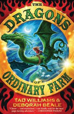 9781849160667: Dragons of Ordinary Farm, the
