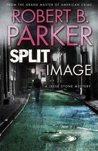 9781849160735: Split Image: A Jesse Stone Mystery