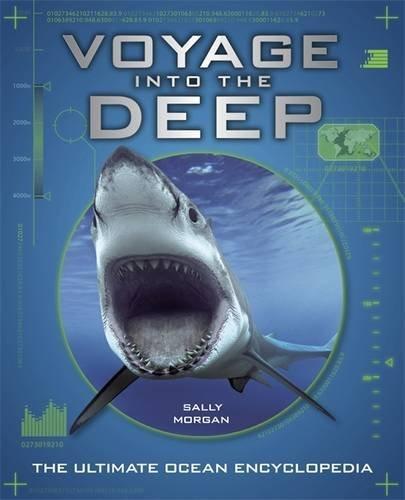 9781849160780: Voyage Into the Deep