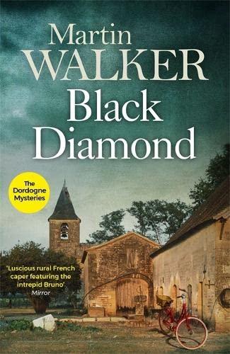 9781849161213: Black Diamond: Bruno, Chief of Police 3