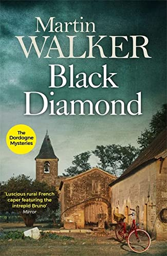 9781849161237: Black Diamond: A Bruno Courrèges Investigation (Bruno, Chief of Police)