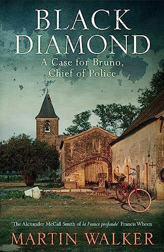 9781849161237: Black Diamond (Bruno, Chief of Police)