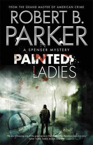 9781849161312: Painted Ladies: A Spenser Mystery