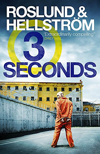 9781849161527: Three Seconds (DCI Ewert Grens)