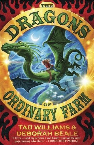 9781849161619: The Dragons of Ordinary Farm (Ordinary Farm Adventures)