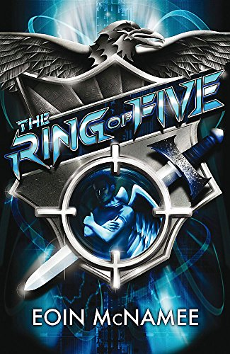 9781849161718: The Ring of Five: Book One in the Ring of Five Trilogy