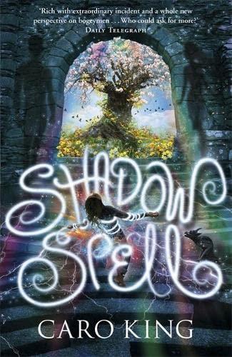 9781849161794: Shadow Spell