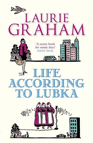 Life According to Lubka: Graham, Laurie