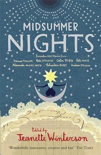 Midsummer Nights: Kate Mosse
