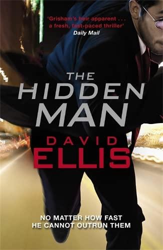 9781849161848: The Hidden Man