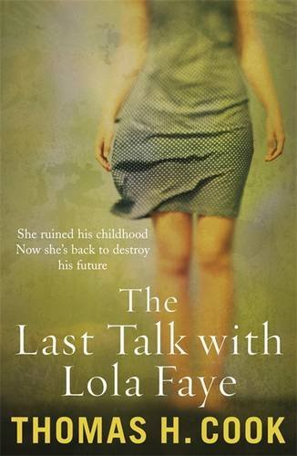 9781849162012: The Last Talk with Lola Faye