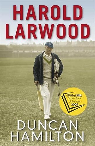 9781849162074: Harold Larwood