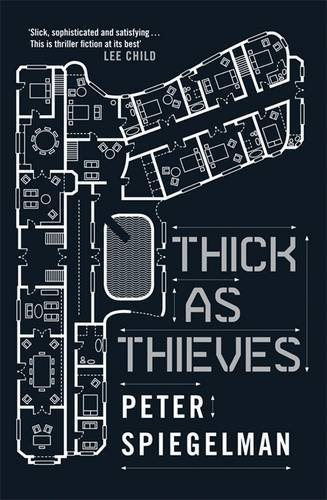9781849162098: Thick as Thieves