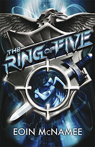 9781849162135: The Ring of Five: Book One in the Ring of Five Trilogy