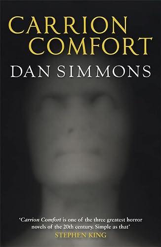 Carrion Comfort: Dan Simmons